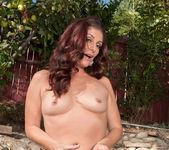 Alicia Silver - Outdoor Voyeur 3