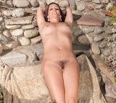 Alicia Silver - Outdoor Voyeur 12