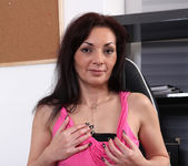 Tyna Black - The Sexy Office Lady 2