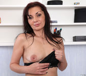 Tyna Black - The Sexy Office Lady 5