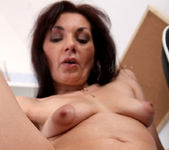 Tyna Black - The Sexy Office Lady 14