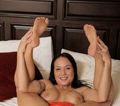 Mahina Zaltana - Busty Tease 7