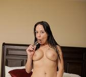 Mahina Zaltana - Busty Tease 14