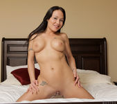 Mahina Zaltana - Busty Tease 15