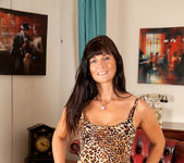 Lelani Tizzie - Ready To Prowl 2