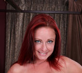Sandi Lymm - Big Tits And Pink Pussy 8