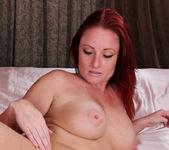 Sandi Lymm - Big Tits And Pink Pussy 19