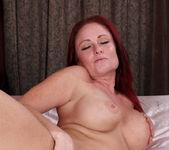 Sandi Lymm - Big Tits And Pink Pussy 21