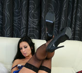 Nikkitta - Big Tits And Stockings 12