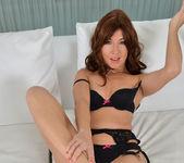 Rachel - Undressing - Anilos 4