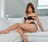 Rachel - Undressing - Anilos 5