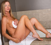 Amber Michaels - Bath Time 5