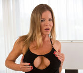 Amber Michaels - Glass Toy 3