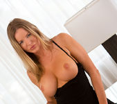 Amber Michaels - Glass Toy 14