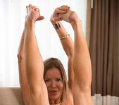 Amber Michaels - Mature And Frisky 12