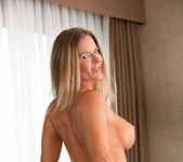 Amber Michaels - Mature And Frisky 13