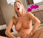 Amber Michaels - Mature And Frisky 20
