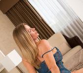 Amber Michaels - See Through Nightie 4