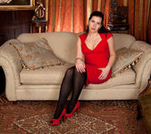 Sharlyn - Lady In Red - Anilos 3