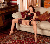 Miah Croft - Legs Spread Wide 8