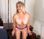 Bobbie Jones - Big Tit Boss Lady 13