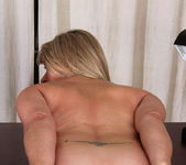 Bobbie Jones - Big Tit Boss Lady 19