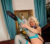 Olivia Jayne - Busty Blonde 5