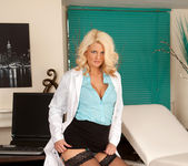 Olivia Jayne - Naughty Nurse 3