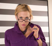 Nikki Sexx - Naughty Teacher 2