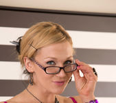 Nikki Sexx - Naughty Teacher 10