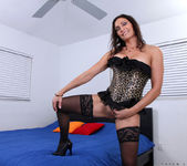 Raven Lechance - Naughty Mature 5