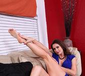 Nora Noir - Feet Rub - Anilos 8