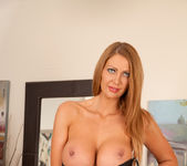 Leigh Darby - Big Busty And Mature 11