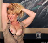 Dawn Jilling - Busty Blonde 6