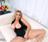 Sophia Jewel - Alone And Frisky 6