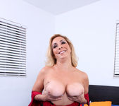 Sophia Jewel - Big Boob Mature 7