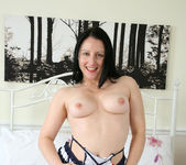 Amber Lustfull - Exposed Tits 15
