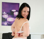 Amber Lustfull - Stripping For You 6