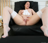 Amber Lustfull - Stripping For You 14