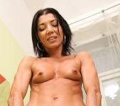Victoria Blossom - Mature Sex Fiend 13