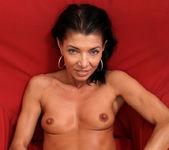 Victoria Blossom - Perky Tits 6
