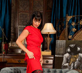 Elise Summers - Lady In Red 2