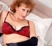 Naomi Xxx - Busty Old Lady 5