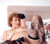 Naomi Xxx - Busty Old Lady 15