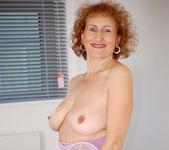 Naomi Xxx - Playful Housewife 16