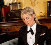 Sophie Kaye - Ready To Service You 8