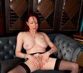 Scarlet Rose - Beautiful Full Breast 17