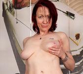 Scarlet Rose - Beautiful Full Breast 22