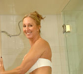 Jenna Covelli - Toys In Her Shower 2