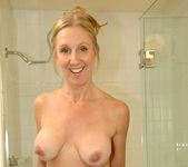 Jenna Covelli - Toys In Her Shower 4